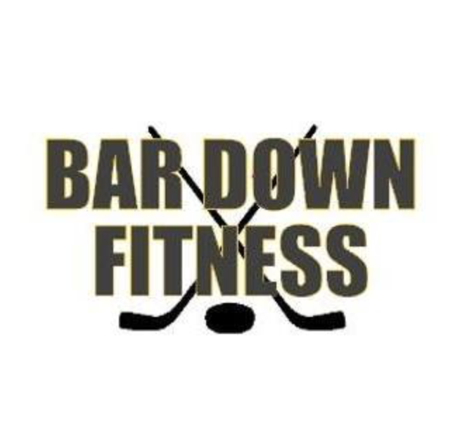 Bar Down Fitness